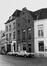 Rue d' Anderlecht 61, 1979