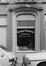 Rue d' Anderlecht 61, détail porche, 1979