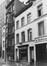 rue d' Anderlecht 72-74., 1979