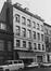 Anderlechtsesteenweg 123-125, 127-129, 1979