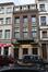 Anderlecht 157 (rue d')