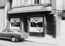 Rue d' Anderlecht 167-169, détail, 1979