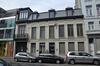Anderlecht 131-133-135-137-139-141-147 (rue d')
