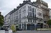 Anneessens 23, 24-25-26, 27 (place)<br>Lemonnier 77, 73-75 (boulevard Maurice)