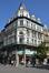 Anspach 59-61 (boulevard)<br>Marché aux Poulets 16-18-20 (rue du)