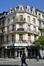 Anspach 93 (boulevard)<br>Borgval 1, 3-5, 7