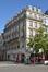 Anspach 121 (boulevard)<br>Riches Claires 3-5 (rue des)