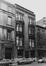 rue Antoine Dansaert 64., 1979