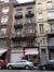Dansaert 118-120 (rue Antoine)<br>Serrure 1 (rue de la)