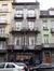 Dansaert 126-128 (rue Antoine)<br>Serrure 7 (rue de la)