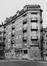 rue Antoine Dansaert 129-135., 1978