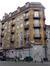 Dansaert 129-131-133-135 (rue Antoine)<br>Rempart des Moines 41 (rue du)