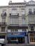 Dansaert 138-140 (rue Antoine)