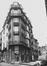 rue Antoine Dansaert 149-153, angle rue de la Clé 19-21., 1978