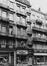 rue Antoine Dansaert 163-165., 1978