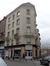 Dansaert 170-174 (rue Antoine)<br>Alost 2 (rue d')