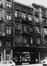 rue Antoine Dansaert 182-184., 1979