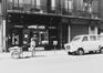 rue Antoine Dansaert 182-184, 186-188, détail rez., 1979