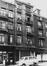 rue Antoine Dansaert 186-188., 1979