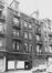 rue Antoine Dansaert 190-194., 1979