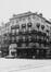 rue Antoine Dansaert 204-208, angle boulevard Barthélémy 1-3., 1979