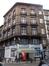 Dansaert 176-178-180 (rue Antoine)<br>Alost 1-3 (rue d')