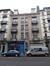 Rue Antoine Dansaert 188-190, 192-194, 2015