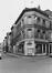 Rue d'Artois 35-37, angle rue des Foulons, 1979