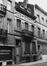 Rue d'Artois 63, 1979