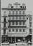 rue Auguste Orts 16-18. Ancien Hôtel Victoria Bourse, [s.d.]