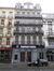 Anc. Hôtel Victoria Bourse