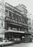 AugusteOrtsstraat 20-24. Beursschouwburg (Theater)., 1979