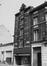 boulevard Barthélémy 11. Ancien magasin à bières Verelst., 1986