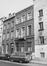boulevard Barthélémy 24. Maison personnelle de l'architecte-entrepreneur J. Corten-Crabbé., 1986