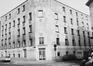 boulevard Barthélémy 26. Ancien magasin à bières. Ancienne Brasserie coopérative., 1986