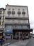 Rue Antoine Dansaert 204-206-208 - boulevard Barthélémy 1-2, 2015