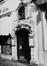 quai au Bois à Brûler 15-17, porte, 1978