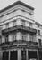 rue Saint-Géry 1, angle Borgval 12., 1985