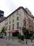 Braie 1-3 (rue de la)<br>Vieux Marché aux Grains 25 (rue du)
