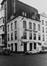 quai aux Briques 2, angle place Sainte-Catherine., 1978