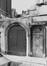 Quai aux Briques 30-34, démolition en 1978, détail porches, 1978