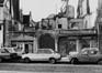 Quai aux Briques 30-34, démolition en 1978, 1978