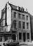 Quai aux Briques 30-34, n° 34 avant démolition en 1978, 1978