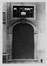 Quai aux Briques 30-34, détail porche n° 34 avant démolition, 1905