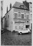 quai aux Briques 62, angle rue du Nom de Jésus., 1975