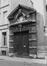 Rue de la Buanderie 15, 1979