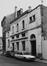 Rue de la Buanderie 33-35. École communale n° 2, 1979