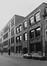 rue du Canal 51-57. Écoles communales n° 12 et n° 20 et Jardin d'enfants n° 8, 1978