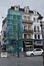 Anneessens 1, 2 (place)<br>Caserne 2-4 (rue de la)<br>Lemonnier 79-81 (boulevard Maurice)