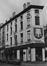 rue des Chartreux 2-6, façade rue van Artevelde 1-3, 1979